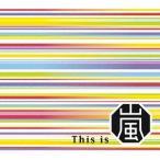 嵐 This is 嵐 [2CD+Blu-ray Disc+フォトブックレット]<初回限定盤> CD