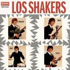 Los Shakers ロス・シェイカーズ CD