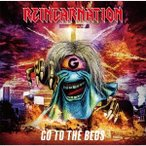 GO TO THE BEDS REINCARNATION CD ※特典あり