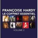 Francoise Hardy Le Coffret Essentiel Vol.2 CD