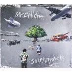 Mr.Children SOUNDTRACKS [CD+Blu-ray Disc+ブックレット]<初回限定盤B> CD ※特典あり