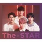 JO1 The STAR [CD+DVD]<初回限定盤Red> CD