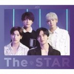 JO1 The STAR [CD+アコーディオンカード]<初回限定盤Blue> CD