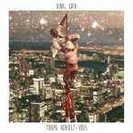 King Gnu Tokyo Rendez-Vous<完全生産限定盤> LP