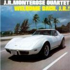 J.R. Monterose ラッシュ・ライフ〜ウェルカム・バック・J.R.!<期間限定価格盤> CD
