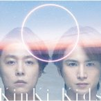 KinKi Kids O album [CD+DVD+ブックレット]<初回盤> CD