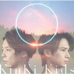 KinKi Kids O album [CD+ブックレット]<通常盤> CD