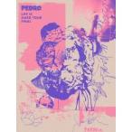 PEDRO LIFE IS HARD TOUR FINAL<通常盤> DVD ※特典あり