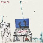 STR4TA Aspects<Black Vinyl> LP