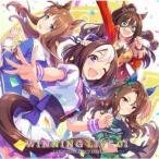 Various Artists 『ウマ娘 プリティーダービー』WINNING LIVE 01 CD