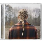 Taylor Swift evermore [album deluxe edition] CD