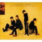 ショッピングGARNET GARNET CROW first soundscope〜水のない晴れた海へ〜 CD