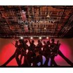 東京スカパラダイスオーケストラ SKA=ALMIGHTY [CD+2Blu-ray Disc]<初回限定デジパック仕様> CD