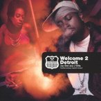 J Dilla WELCOME 2 DETROIT - THE 20TH ANNIVERSARY EDITION - CD