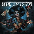 The Offspring LET THE BAD TIMES ROLL CD