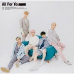 CIX All For You<通常盤B/初回限定仕様> 12cmCD Single ※特典あり