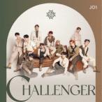 JO1 CHALLENGER [CD+DVD]<初回限定盤A> 12cmCD Single ※特典あり