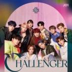JO1 CHALLENGER<通常盤/初回限定仕様> 12cmCD Single ※特典あり