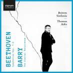 トーマス・アデス ベートーヴェン: 交響曲第7番〜第9番&バリー CD