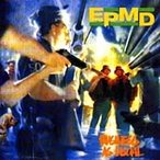 EPMD Business As Usual CD