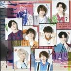 Hey! Say! JUMP ネガティブファイター [CD+DVD+歌詞ブックレット]<初回限定盤1> 12cmCD Single