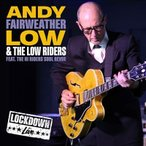 Andy Fairweather-Low Live Lockdown<限定盤> LP