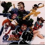 Original Soundtrack 機動式闘伝Gガンダム GUNDAM FIGHT-ROUND 1&2 CD