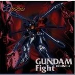 Original Soundtrack 機動式闘伝Gガンダム GUNDAM FIGHT-ROUND 4 CD