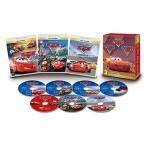 カーズ MovieNEX 3ムービー・コレクション [4Blu-ray Disc+3DVD]<期間限定版> Blu-ray Disc