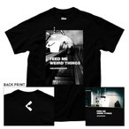 Squarepusher Feed Me Weird Things [UHQCD+Tシャツ(L)]<盤> UHQCD