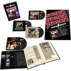 Black Sabbath サボタージュ [4CD+ブックレット+グッズ+別冊ブックレット] CD