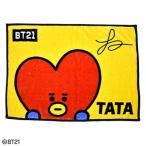 BT21 BT21 マイヤーひざ掛け/ひょっこり TATA Accessories