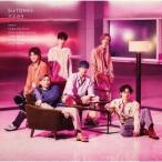 SixTONES マスカラ<通常盤/初回限定スリーブケース仕様> 12cmCD Single あり