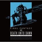 Death Unto Dawn: FINAL FANTASY XIV Original Soundtrack [Blu-ray BDM] Blu-ray Audio ※特典あり