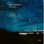 Marc Johnson (Bass) Overpass CD