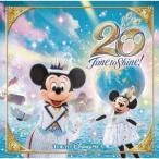 東京ディズニーシー 東京ディズニーシー20周年:タイム・トゥ・シャイン!ミュージック・アルバム<デラックス盤> CD