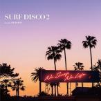 Various Artists SURF DISCO 2 -NO SURF, NO LIFE.- mixed by DJ OSSHY<タワーレコード限定> CD