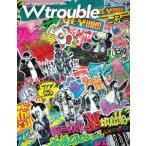 ジャニーズWEST ジャニーズWEST LIVE TOUR 2020 W trouble [2DVD+ブックレット+組み立て式VRゴーグル(スマートフォン DVD