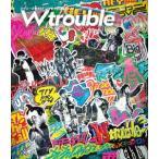 ジャニーズWEST ジャニーズWEST LIVE TOUR 2020 W trouble<通常盤> Blu-ray Disc