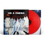 Radiohead Kid A Mnesia<Red Vinyl/限定盤> LP