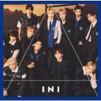 INI A [CD+DVD]<初回限定盤A> 12cmCD Single ※特典あり