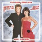 マイケル・ティルソン・トーマス バーンスタイン:ウエスト・サイド・ストーリー(抜粋) Blu-spec CD2