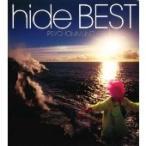 hide hide BEST〜PSYCHOMMUNITY〜 CD