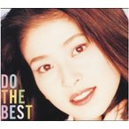 森高千里 DO THE BEST CD