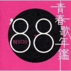 男闘呼組 青春歌年鑑 '88 BEST30 CD