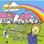 Hi-STANDARD MAKING THE ROAD CD
