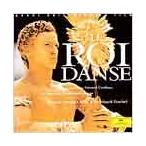 �饤��ϥ�ȡ������٥� Lully: Le Roi Danse - Original Motion Picture Soundtrack CD