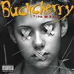 Buckcherry Timebomb CD
