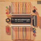 松任谷由実 REINCARNATION CD