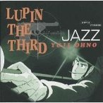 ����ͺ��ȥꥪ LUPIN THE THIRD ��JAZZ�� CD